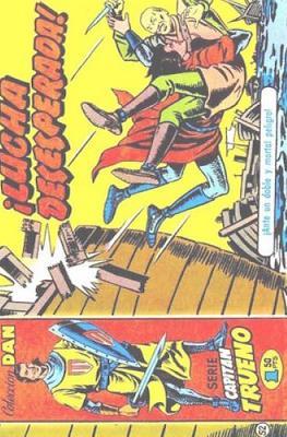 El Capitán Trueno (Grapa, 12 páginas (1991)) #52