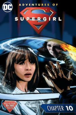 Adventures of Supergirl (Edición Digital Semanal.) #10