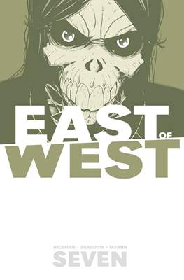 East of West (Softcover) #7