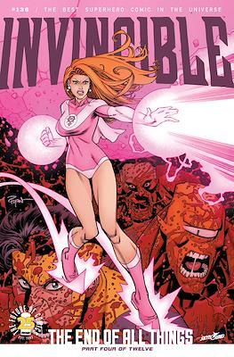 Invincible (Digital) #136