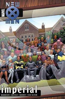 New X-Men Vol 1 (Softcover) #2