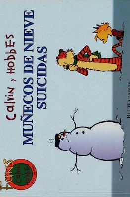 Calvin y Hobbes. Fans (Rústica 48-64 pp) #3