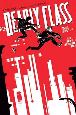 Deadly Class (Comic-book) #3