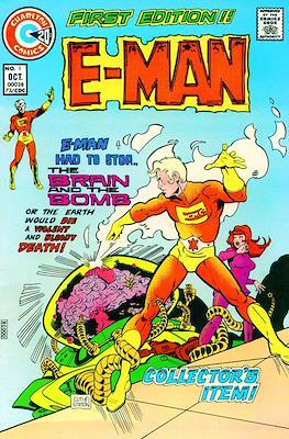 E-Man Vol. 1