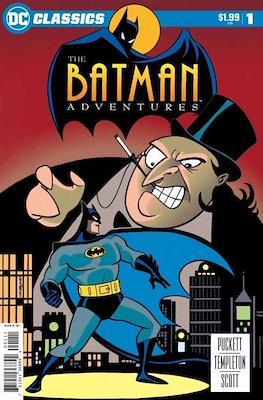 DC Classics: The Batman Adventures (Comic Book) #1