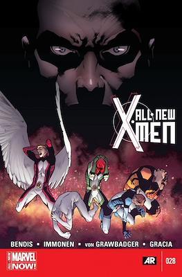 All-New X-Men (Digital) #28