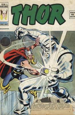 Thor Vol. 2 (Grapa. 56 pp. 1974-1980) #13