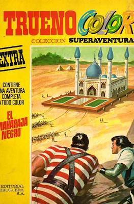Trueno Color (Rústica, 64 páginas (1970)) #40