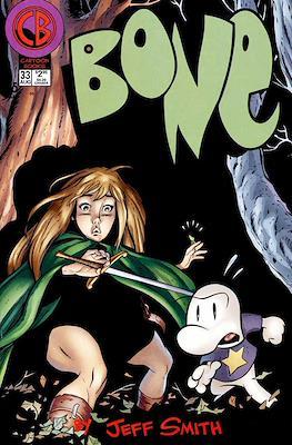 Bone (Comic Book) #33