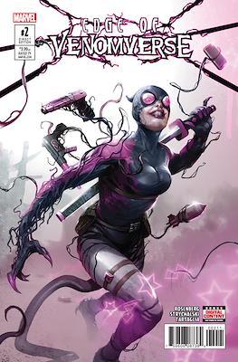 Edge of Venomverse (Comic-book) #2
