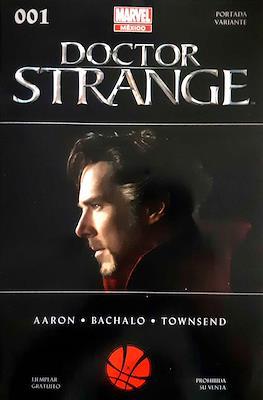 Doctor Strange #1 - Ejemplar Gratuito