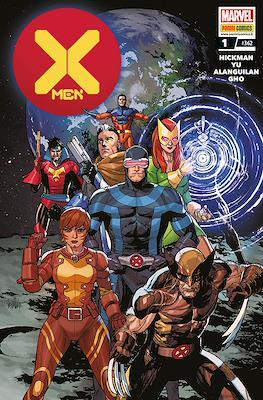 Gli Incredibili X-Men (Spillato) #362