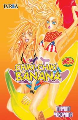 Chiki Chiki Banana