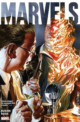 Marvels 25th Anniversary Edition