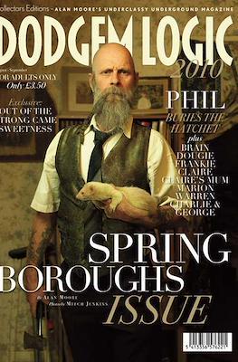 Dodgem Logic (Magazine) #5