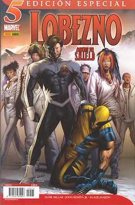 Lobezno Vol. 4. Edición Especial #5
