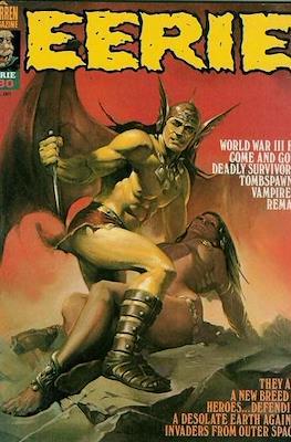 Eerie (Comic Book) #80