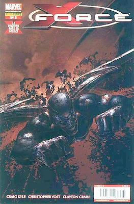 X-Force Vol. 3 (2008-2011) #5