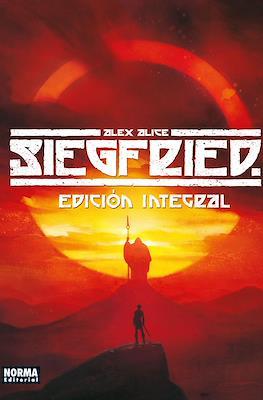Siegfried. Edición integral