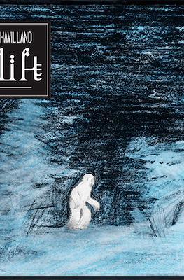 Clift (Grapa) #5