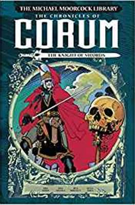 The Michael Moorcock Library: The Chronicles of Corum (Hardcover) #1