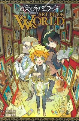The Promised Neverland: Artbook World