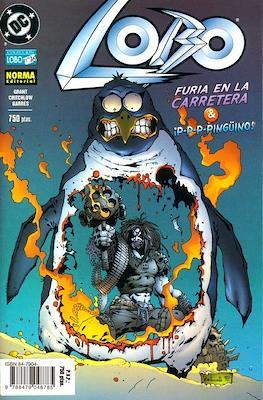 Lobo (Rústica, 48 páginas (1997-2001)) #16
