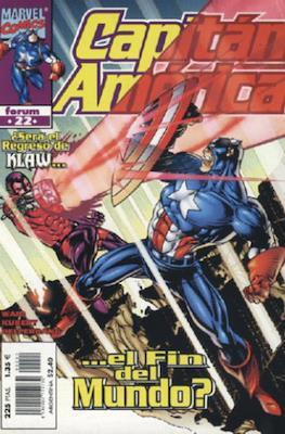 Capitán América Vol. 4 (1998-2000) (Grapa 28 pp) #22