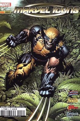 Marvel Icons Vol. 1 #8