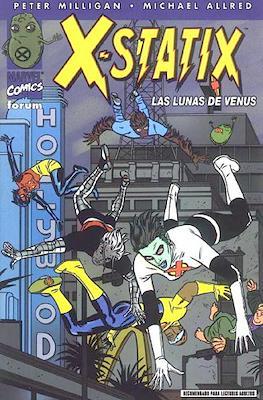 X-Statix (2004-2005) #2