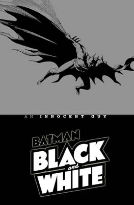 Batman Black & White (Digital - 11 Páginas) #2