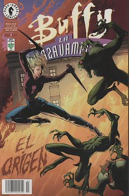 Buffy la cazavampiros #3