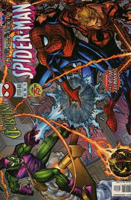 Spider-Man (Vol. 1 1990-2000) (Comic Book) #75
