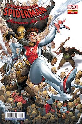 El Asombroso Spiderman: Renueva tus votos (Grapa) #2