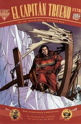 El Capitán Trueno. Fans Extra (Rústica, 52 páginas) #16