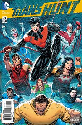 Titans Hunt Vol 1 (Comic-Book) #8
