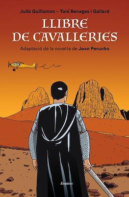 Llibre de cavalleries (Cartoné 64 pp) #