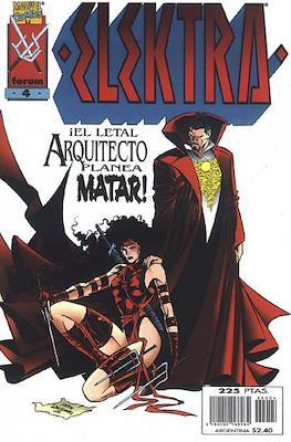 Elektra (1997-1999) (Grapa 24 pp) #4