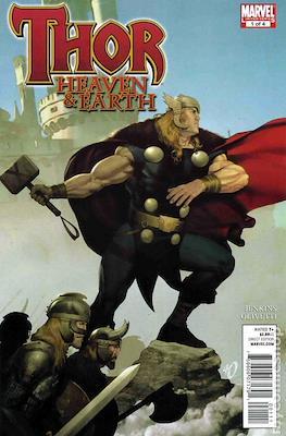 Thor: Heaven & Earth (Comic Book) #1