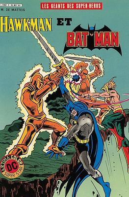 Les Géants des Super-Héros (Broché. 64 pp) #3