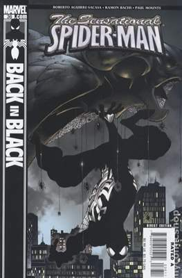 Marvel Knights: Spider-Man Vol 1 (Comic- Book) #36