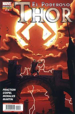 Thor / El Poderoso Thor / Thor - Dios del Trueno / Thor - Diosa del Trueno / El Indigno Thor (2011-) (Grapa) #10