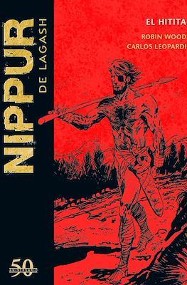 Nippur de Lagash. 50 Aniversario (Cartoné 90 pp) #27