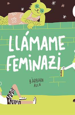 Llámame feminazi (Cartoné 64 pp) #
