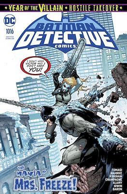 Detective Comics Vol. 1 (1937-2011; 2016-) (Comic Book) #1016