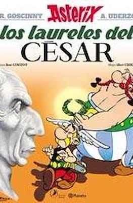 Asterix #18