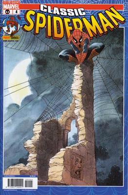 Classic Spiderman (Grapa) #4