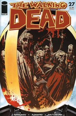 The Walking Dead (Comic-book) #27