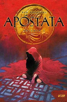 Apóstata (Cartoné 104-160 pp) #1