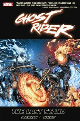 Ghost Rider (2007-2009) (Softcover) #6